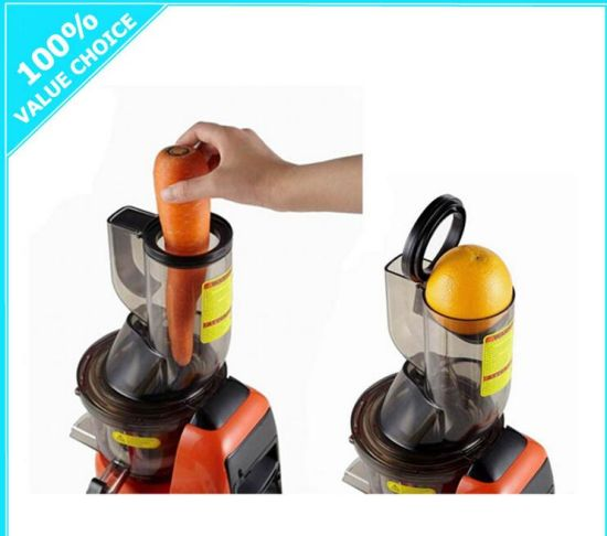 New Design Small Kitchen Appliances Fruit Juicer Machine Orange Juice Extractor pictures & photos
