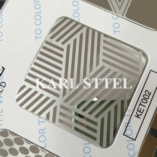410 Stainless Steel Sheet Ba in Guangdong pictures & photos