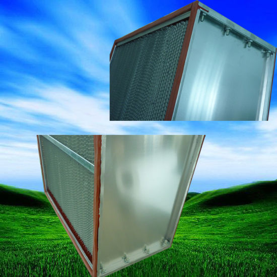 High Temperature separator HEPA Air Filter pictures & photos