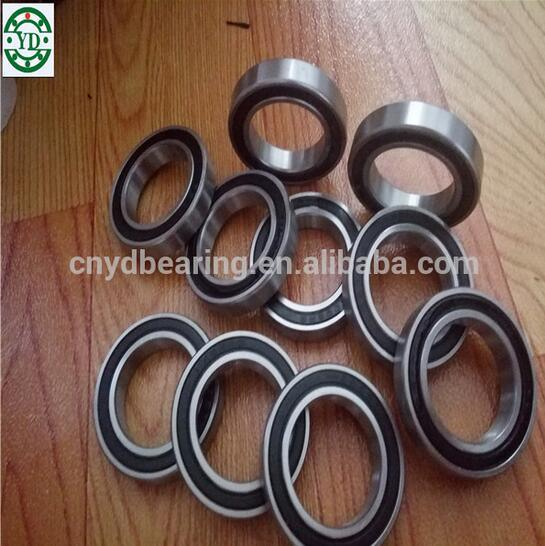 NSK Bearing 6203cm NSK Ball Bearing 6203 2rz 6203zz 6203 2RS pictures & photos