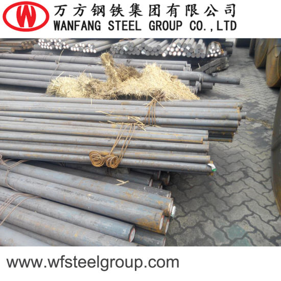 Steel Round Bars for Cold Heading and Forging