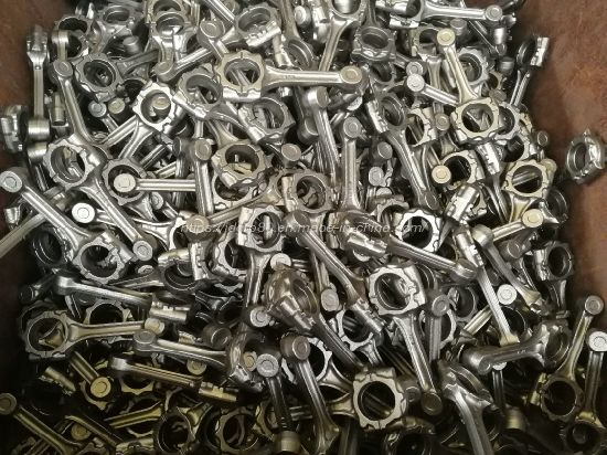 OEM Metal Parts Components Customized Die Forging
