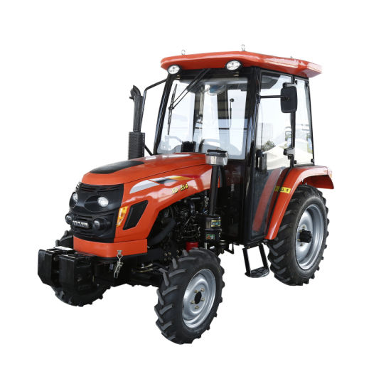 China Tractor SD254 Farm Tractor