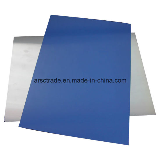 Blue Coating Ctcp Plate pictures & photos