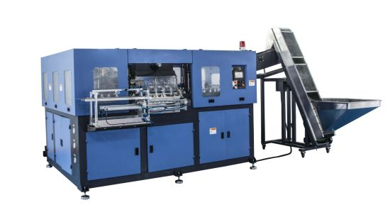 Fully-Automatic Blow Moulding Machine (L-BS514-1)