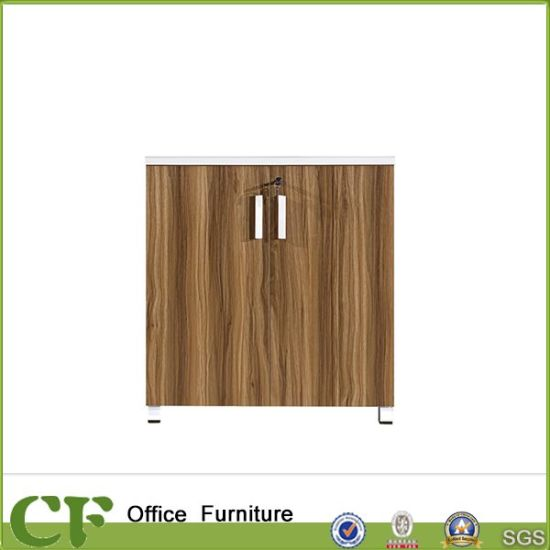 Office Wall Mounted Wood Cupboard Design Filing Cabinet From China