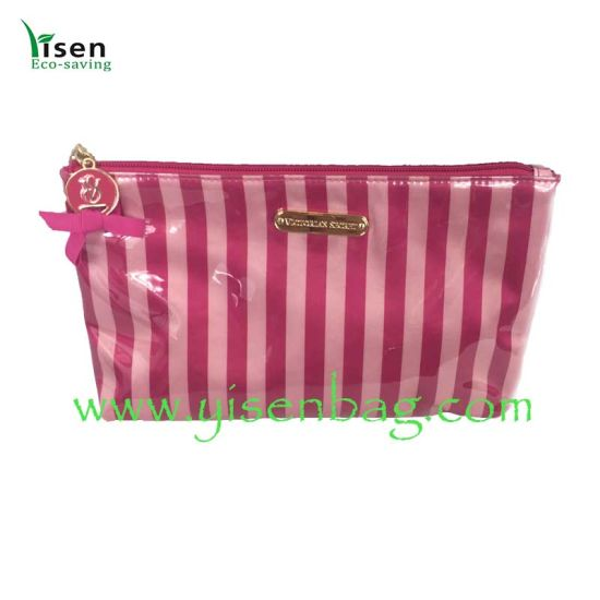 fd25f60ba3ab6 Victoria's Secret Cosmetic Bag Travel Bag Beauty Bag Makeup Case ...
