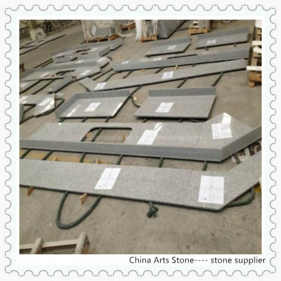 Chinese Granite Marble White Countertop (G603 or Padang white)