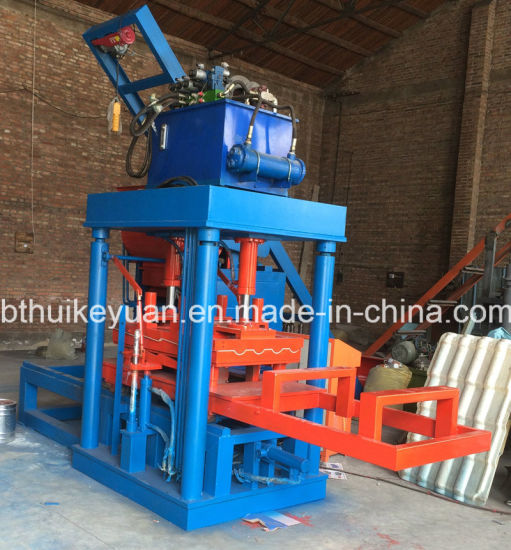 New Material Cement Fiber Roof Tile Machine Production Line pictures & photos