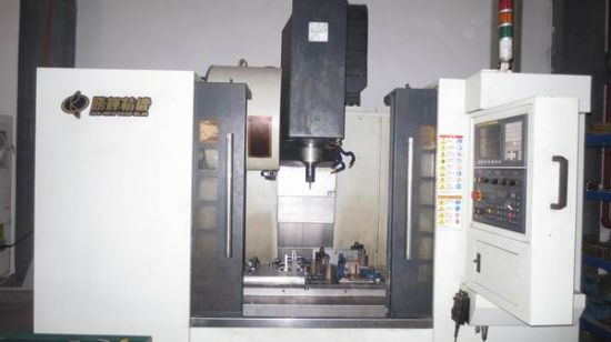 CNC Machining / High Precision CNC Part for Leading Customer pictures & photos