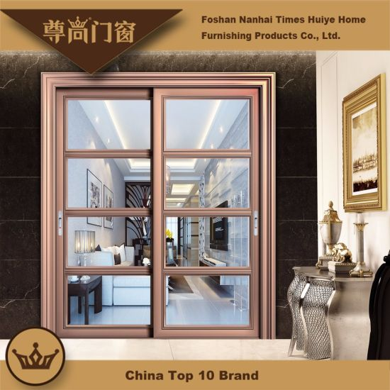 China Lace Bar Single Grinded Edge Glass Panel Interior House