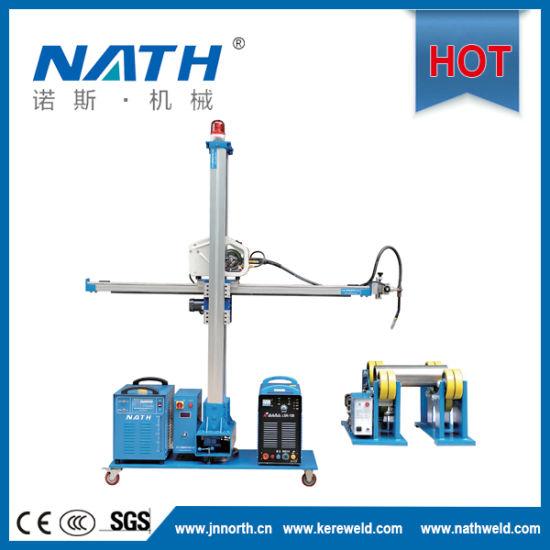China Welding Cross/Welding Manipulator/Automatic Welding