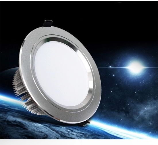15W LED Recessed Downlight pictures & photos