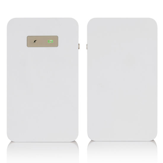 Wholesale Mini 4 Channels Cell Phone Signal Jammer 3G 4G Mobile Phone Signal Jammer