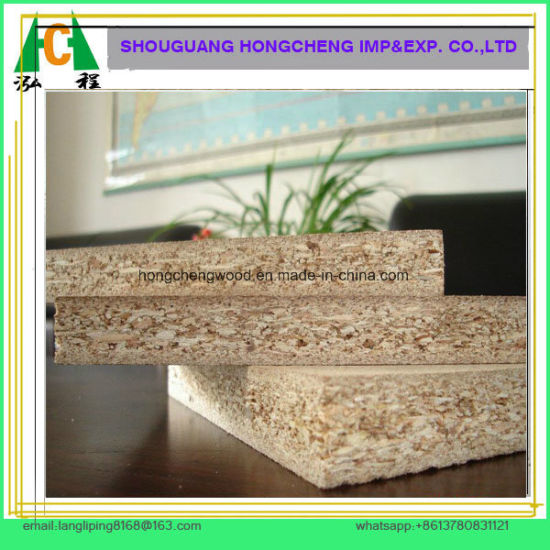 Lowest Price Particle Board/Chipboard
