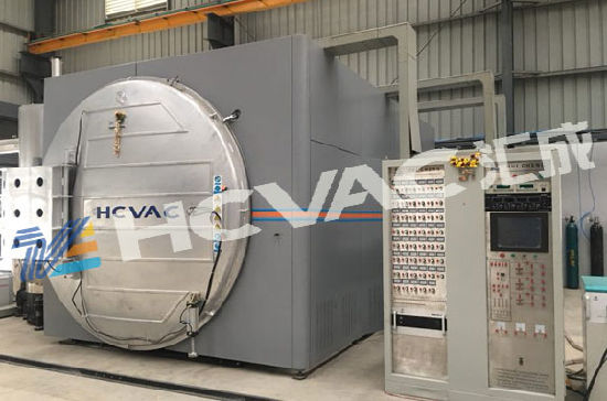 Stainless Steel Sheet PVD Titanium Coating Machine, PVD Coating Plant