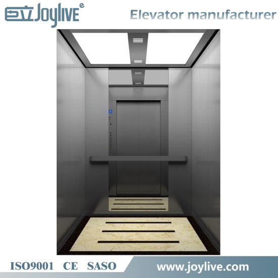 Small Machine Room Passenger Elevator Made in China for Sale pictures & photos