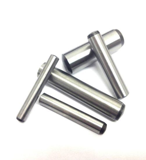 OEM High Demand Mass Production Piercing Punch Tungsten Carbide Punch Dies