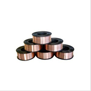 MIG Carbon Steel Welding Wire for Construction pictures & photos