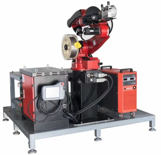 3D Robotic Arm Laser Welding Machine