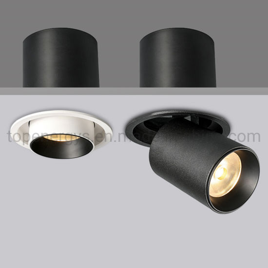 China Round Led Spotlights Kitchen