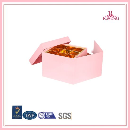 Food safety Bronze Foiled Chocolate Bar Packaging Box, Custom Copper Foiled Chocolates Box, Chocolate Bar Packing
