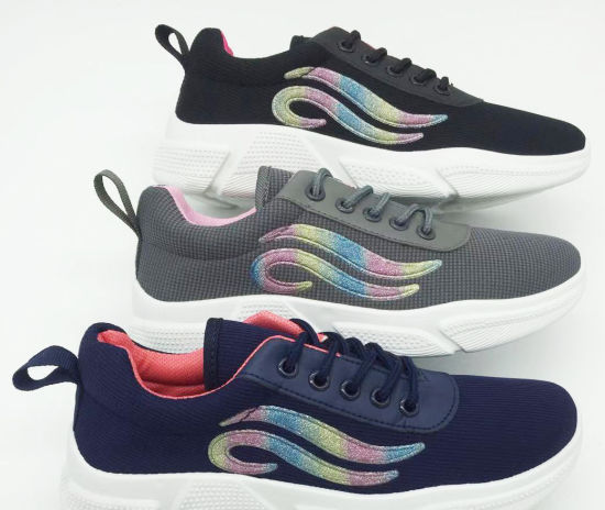 Injection Women Gym Casual Shoes