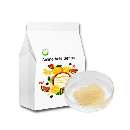 100% Water Solubility Animal Source Agriculture Amino Acid Powder pictures & photos