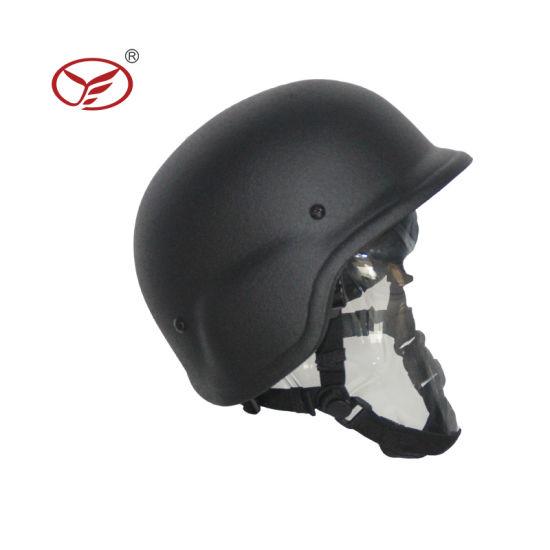 Military Equipment Tactical Gear Bulletproof Helmet Nijiiia Standard