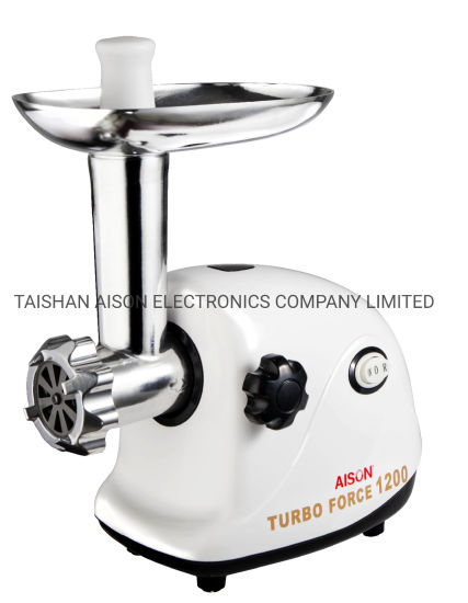 Small Body Easy Control Meat Grinder Kitchen Machine