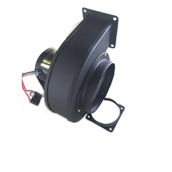 3 Inches Electric Centrifugal Air Blower/ Centrifugal Fan