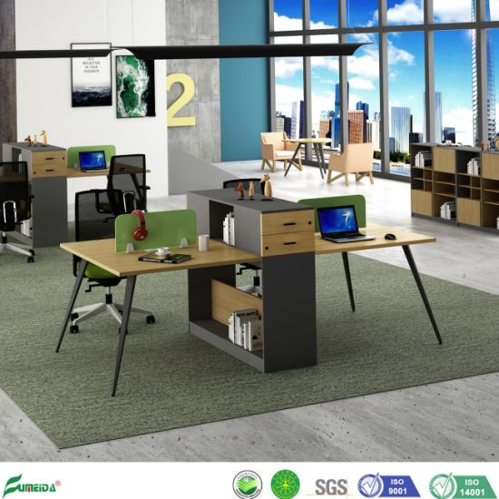 China High Grade Wood Office Furniture