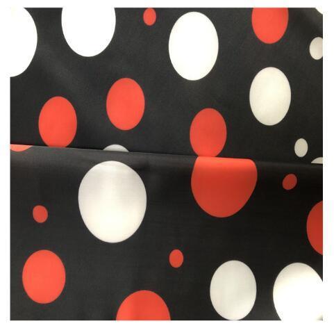 Printed Spandex/Polyester Fabric Elastic Stretch Fabric for Swimwear/Bikini