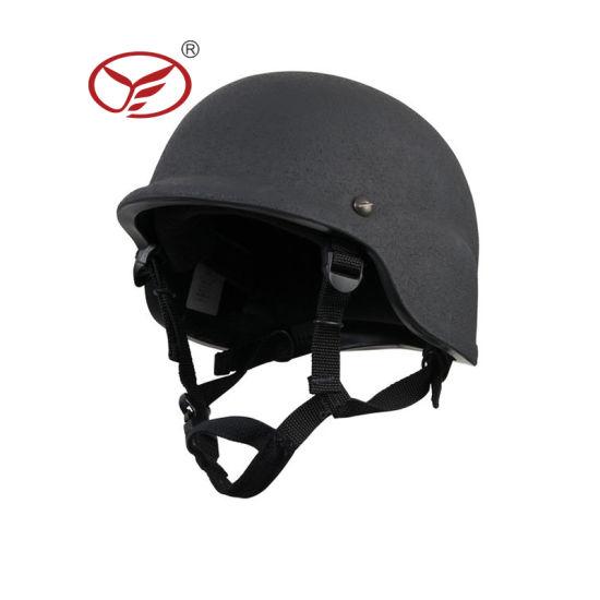 Ballistic Helmet-Pasgt Helmet-Mich Helmet-Fast Helmet-Nij Iiia Bulletproof Helmet