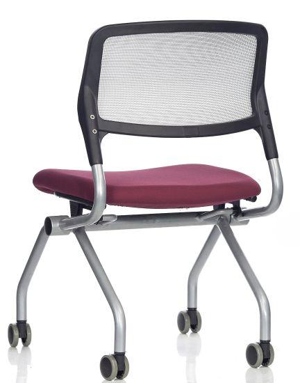 Groovy China Nylon Back Office Swivel Adjustable Executive Mesh Theyellowbook Wood Chair Design Ideas Theyellowbookinfo