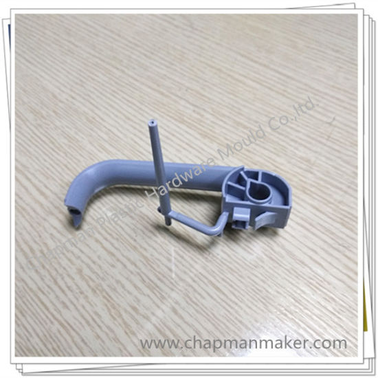 Plastic Injection Mold/Mould/Toolings for Electronic Plastic Shell/Cover pictures & photos