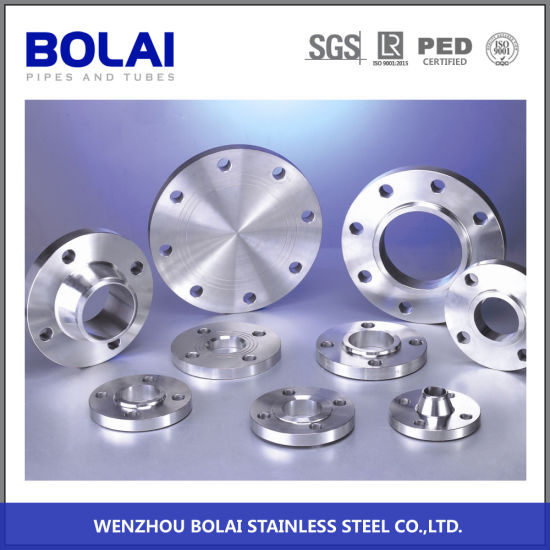 Stainless Steel Pipe Fitting, Flange&Customized Pipeline Accessory