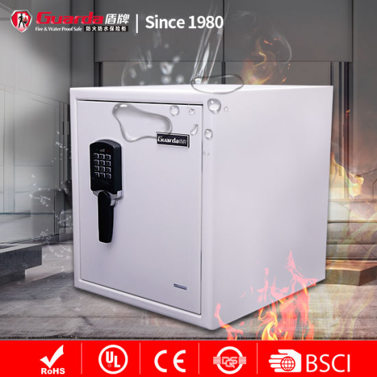 Fireproof Waterproof Electronic Home and Office Safe in Large Size (3175SD)