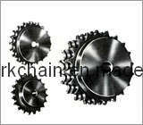 ANSI Steel Quenched Standard Industrial Steel Sprockets pictures & photos
