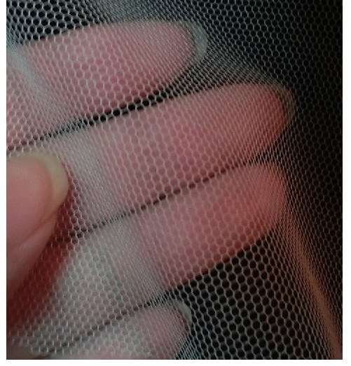 Factory Price Polyester Mesh Fabric (30A) pictures & photos