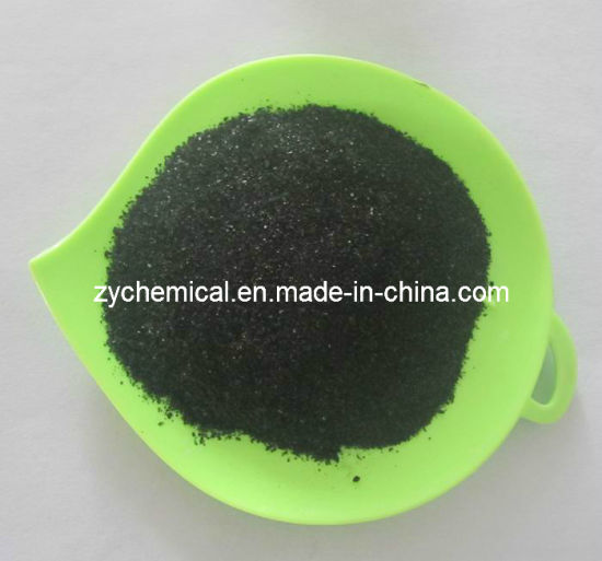 Humic Acid, Organic Fertilizer, in Improving Soil Quality and Plant Growth pictures & photos