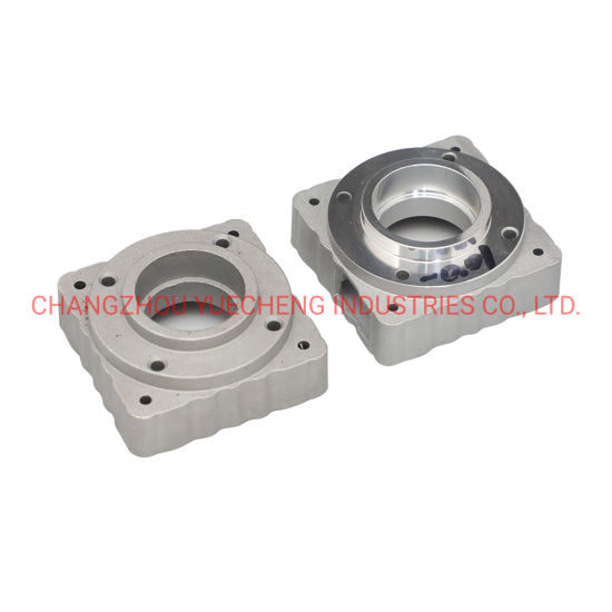 OEM ODM Custom Quality Aluminum Alloy Die Casting