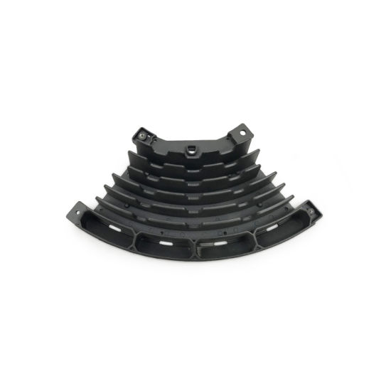Custom Made Aluminum Alloy Parts Die Casting with Competitive Price, ADC12