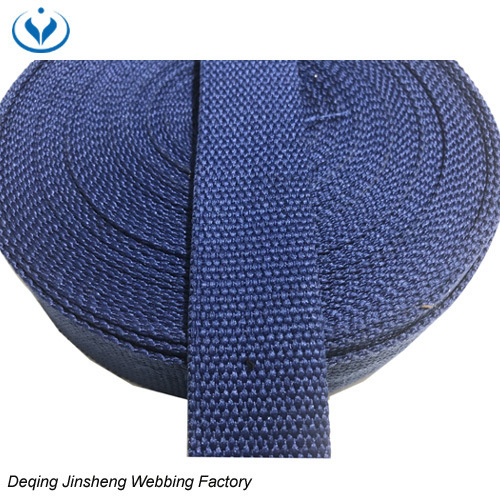 PP/Cotton/Nylon/Polyester Elastic Strap/Ribbon/Belts/Webbing for Bags and Garments Accessories