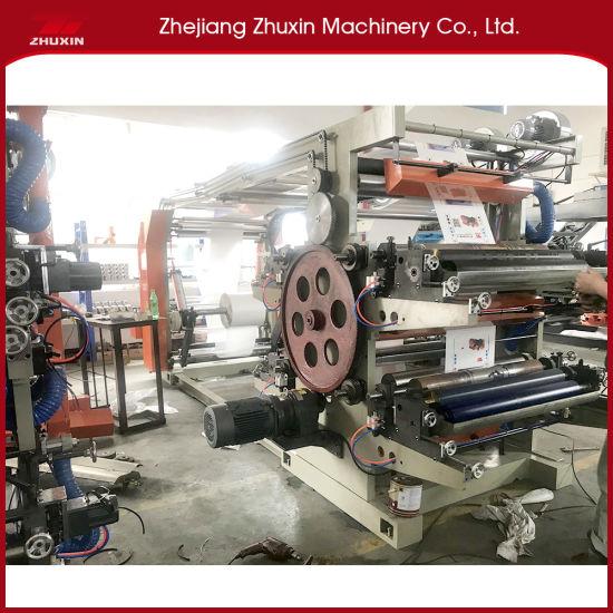 Yt-41000 Printer Printing Machine Suitable for Printing Polypropylene Bag