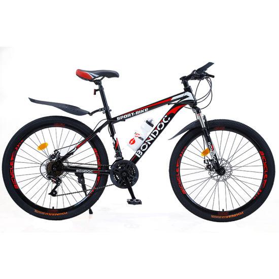 Quick Shipping MTB Bicicletas 26 27.5 29 Carbon Fiber Mountain Bike 21 Speeds