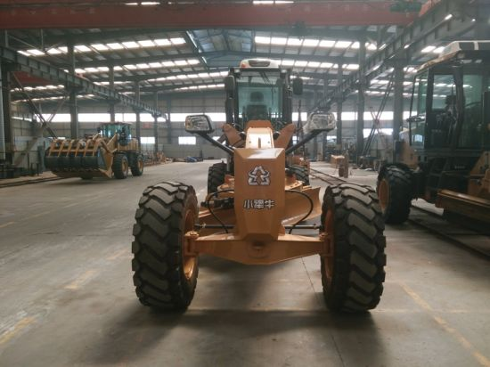 160HP Motor Grader Road Grader Py9160 for Sale pictures & photos
