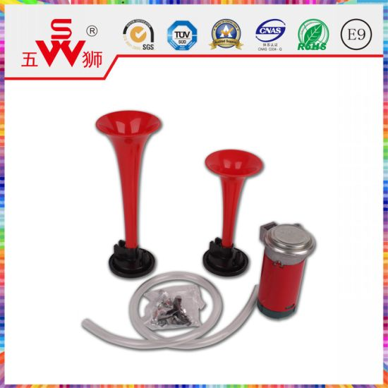 Motorcycle Electrical Horn Professional Speaker