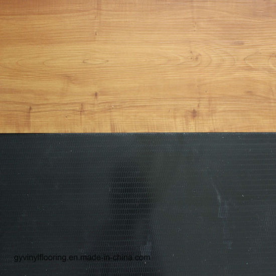 Commercial Grade Easy Install Smooth Texture Loose Lay Vinyl Flooring
