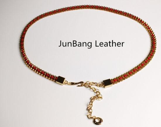 Fashion Women Metal Belt in High Quality